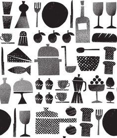 Edholm Ullenius - Stockholm based studio of graphic design & illustration