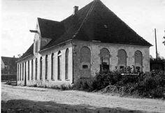 Kongens Mølle 1919 - Hellebæk.