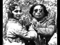 Moreno e Durvinha - Sangue, amor e fuga no cangaço (Documentário)