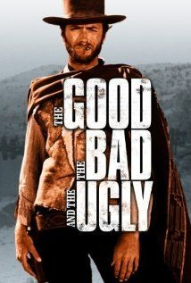 The Good The Bad And the Ugly First Clint Eastwood movie I ever saw. Loved spaghetti westerns, and Clint Eastwood, ever since. Films Cinema, Cinema Posters, Famous Movie Posters, Old Movies, Vintage Movies, Indie Movies, Movies Free, Comedy Movies, Love Movie
