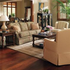 Flexsteel Furniture Extraordinary Construction And