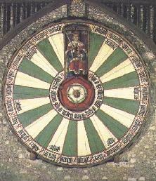The Round Table - van Hendrik VIII