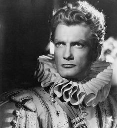Jean Marais as Anselm Adorne (The House of Niccolò)