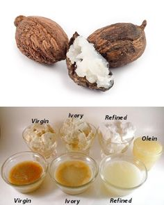 Shea butter is one of the nature miracles. Used in his pure state from centuries, Shea butter is one of the most hydrating products because it contains lot