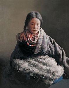Xu Weixin (b1958, Urumqi, Xinijiang Proovince, China)