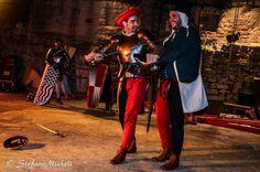 Foto Feste Medievali by Stefano Micheli #fortezzacastrocaro #castrocaroterme