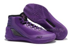 http://www.nikeriftshoes.com/2016-under-armour-curry-3-sc-mens-basketball-shoes-purple-black-discount.html 2016 UNDER ARMOUR CURRY 3 SC MENS BASKETBALL SHOES PURPLE BLACK DISCOUNT Only $109.00 , Free Shipping!