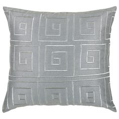 Athens Pillow from Neutral Territory event at Joss and Main!