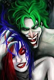 Resultado de imagen para harley quinn and joker sex