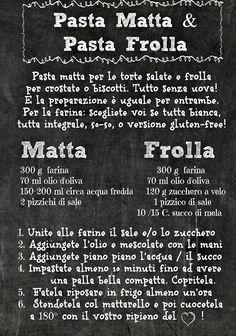 Vegan-in-Italy | Ricette Veloci