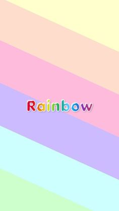Rainbow, Wallpapers, Rain Bow, Rainbows, Wallpaper, Backgrounds