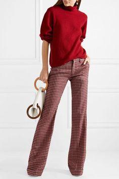 Max Mara - Belgio Textured Wool-blend Turtleneck Sweater