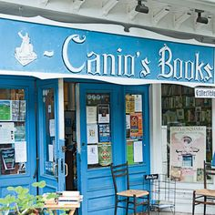 The Best Beach Bookstores - Coastal Living