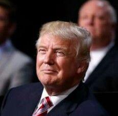 Best Picture of Donald J Trump