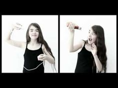 ▶ Week #4:1   Awesome examples of Diptych portrait interaction