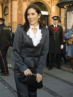 Crown Princess Mary of Denmark - 2009