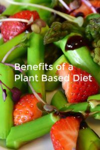 Plants, Diet, Organic, Health, Food