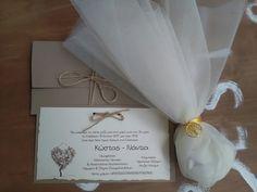 Πρόταση για #προσκλητήριο & #μπομπονιέρα γάμου! #δέντροζωής