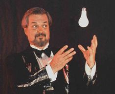 Harry Blackstone, Jr. (June 30, 1934 – May 14, 1997) was an American stage magician, author, and television performer. Son of noted stage magician Harry Bouton Blackstone, Sr.