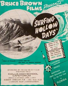 Surf Movies, Slippery When Wet, Surfing Pictures, Adventure Film, Vintage Surf, Surf Art, Surfs Up, Wedding Humor, Ocean Waves