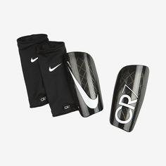 CR7 Mercurial Lite Soccer Shin Guards (One Pair). Nike Store