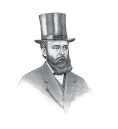 William Stroudley