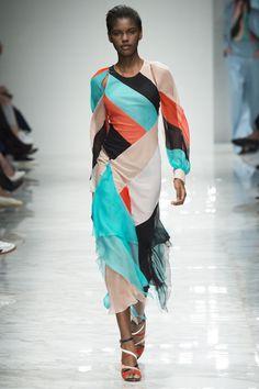 Blumarine Spring 2016 Ready-to-Wear Collection Photos - Vogue