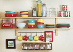Small Space Organizing Shelving in Kitchen : Organize Small Kitchen: The Tips and Quick Steps – The Kitchen Dahab