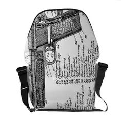 >>>Low Price          	Gun Diagram Courier Bag           	Gun Diagram Courier Bag This site is will advise you where to buyShopping          	Gun Diagram Courier Bag today easy to Shops & Purchase Online - transferred directly secure and trusted checkout...Cleck Hot Deals >>> http://www.zazzle.com/gun_diagram_courier_bag-210347686178688343?rf=238627982471231924&zbar=1&tc=terrest