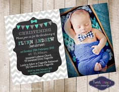 Visit the post for more. Party Invitations Kids, Personalized Invitations, Baby Shower Invitations, Christening Invitations Boy, Baby Baptism, Name Day, Twin Boys, Party Printables, Carlisle