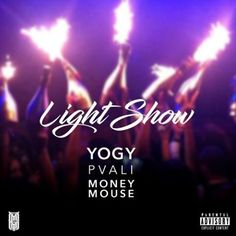 """YOGY ft. Money Mouse - """"Light Show""""  The Bay areas very ownYOGYand ATL's ownMoney Mouse of Waka Flocka's BSMcrew came together on this new single """"Light Show."""" The single produced byPVALIis an all around summer 2017 club banger! Check it out... #10GigabitEthernet, #Alaska, #AssociatedPress, #Auriga(Constellation), #Barge, #BayCity, #California, #GrayWhale, #KillerWhale, #Michigan, #MoneyMouse, #Monterey, #MontereyBay, #Yogy (Read More on TripleHQ.com) #montereybaylocals - posted by…"""