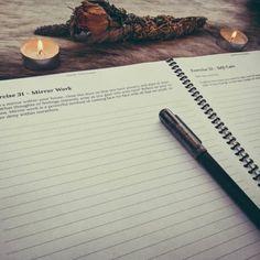 Work Journal, Journal Prompts, Severe Mental Illness, Relationship Breakdown, Feeling Scared, Printing And Binding, Spiritual Love, Inner Demons, States Of Consciousness