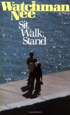 Sit, Walk, Stand by Watchman Nee,http://www.amazon.com/dp/0842358935/ref=cm_sw_r_pi_dp_QmoCtb03JGBRD2NP