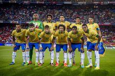 Le Brésil pays organisateur de la Coupe du Monde 2014