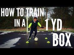 Full Soccer Training in a Tiny Box - YouTube