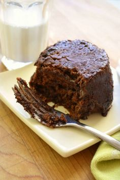 10 Tasty Mug Cakes You Can Make in Just Minutes