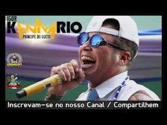 IGOR KANNARIO - AO VIVO EM FEIRA DE SANTANA - 2015