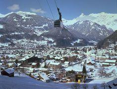 Schruns - Vorarlberg - Austria