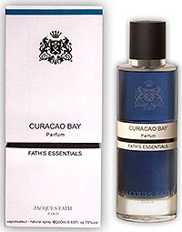 Jacques Fath Fath's Essentials - Curaçao Bay