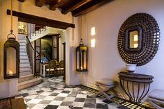 Charming decor by Juan Carlos Arcila-Duque