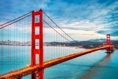 15 Hidden Gems in San Francisco | Mental Floss - Includes some of my favorite spots!