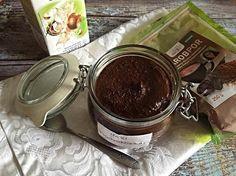 Házi paleo karob mogyorókrém (vegán, gluténmentes, tejmentes, cukorementes)