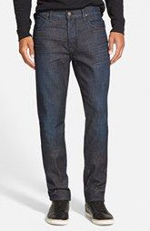Hudson Jeans 'Sartor' Slouchy Skinny Fit Jeans (Alexandrite)