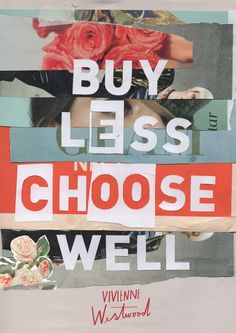 This mentality is key to creating a more sustainable AND functional wardrobe. If your having doubts, don't buy it! Pinterest // jessicamardle