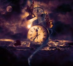 Thoughts about love, time and scare Stock thanks to Octopus drezdany-stocks.deviantart.com… Violin wintersmagicstock.deviantart.c… Background sylwia77.deviantart.com/ B...
