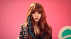women redheads K-Pop Kim Hyuna Hyuna - Wallpaper (#2695848) / Wallbase.cc