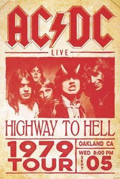 AC/DC - Concert