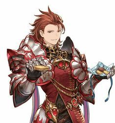 336 Best Granblue Fantasy images in 2019