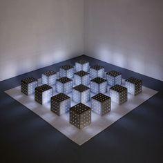Erwin Redl - Light Installation