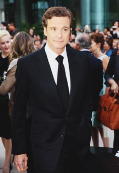 Colin Firth Daily